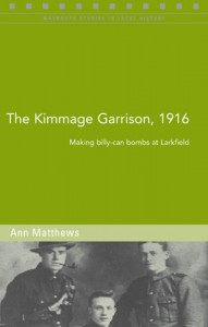 The Kimmage Garrison pic